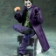 MAFEX No.005 MAFEX THE JOKER(Pre-order) thumbnail 16