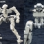 M.S.G Modeling Support Goods - Mecha Supply 07 X Armor A(Pre-order) thumbnail 6