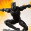 S.H Figuarts Black Panther (Avengers: Infinity War) (Limited Pre-order) thumbnail 1