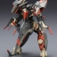 Frame Arms 1/100 JX-25T Rei-Dao Plastic Model(Pre-order) thumbnail 6
