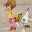 G.E.M. Series - Digimon Adventure: Hikari Yagami & Tailmon 1/10 Complete Figure(Pre-order) thumbnail 6