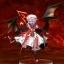 Touhou Project - Remilia Scarlet [Koumajou Densetsu Ver.] 1/8 (In-stock) thumbnail 8