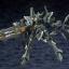 S.R.G-S - Super Robot Wars OG ORIGINAL GENERATIONS: Raftclans Aurun Plastic Model (In-Stock) thumbnail 14