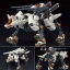 HMM ZOIDS 1/72 RHI-3 Command Wolf Repackage Edition Plastic Model(Pre-order) thumbnail 1