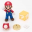 "S.H. Figuarts - Mario (New Package Ver.) ""Super Mario Brothers""(Pre-order) thumbnail 8"