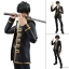Variable Action Heroes - Gintama: Toshiro Hijikata Action Figure(Pre-order) thumbnail 1