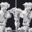 Frame Arms 1/100 Frame Architect Renewal Ver. -Off White- Plastic Model(Pre-order) thumbnail 7