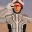 "S.H. Figuarts - Dan Moroboshi ""Ultra Seven""(Pre-order) thumbnail 9"