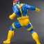 ARTFX+ - MARVEL UNIVERSE: Cyclops & Beast 2Pack 1/10 Easy Assembly Kit(Pre-order) thumbnail 4