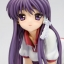 4-Leaves - CLANNAD: Kyou Fujibayashi Gym Storeroom 1/6 Complete Figure(Pre-order) thumbnail 10