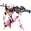 Revoltech EVANGELION EVOLUTION EV-012 Evangelion Production Model Custom Type-08 alpha(Pre-order) thumbnail 6