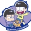 Rubber Mascot Buddy Colle - Osomatsu-san Onaji Kao demo, Mainichi Omoshiroi yona! Hen 6Pack BOX(Pre-order) thumbnail 5