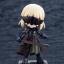 Cu-poche - Fate/Grand Order - Saber/Altria Pendragon [Alter] Posable Figure(Pre-order) thumbnail 3