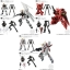 Mobile Suit Gundam G Frame 10Pack BOX (CANDY TOY)(Pre-order) thumbnail 1