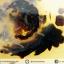เดนไดทริก อาเกต Dendritic Agateขัดมันจากมาดากัสการ์ (46g) thumbnail 3