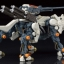 HMM ZOIDS 1/72 RHI-3 Command Wolf Repackage Edition Plastic Model(Pre-order) thumbnail 3