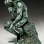 figma - The Table Museum: The Thinker(Pre-order) thumbnail 2