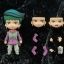 "Minissimo - TV Anime ""JoJo's Bizarre Adventure Diamond Is Unbreakable"" ""Rohan Kishibe"" Posable Figure(Pre-order) thumbnail 10"