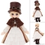 Lil' Fairy -Chiisana Otetsudai-san- Riam 1/12 Complete Doll(Pre-order) thumbnail 1