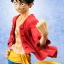 "Excellent Model Portrait.Of.Pirates ONE PIECE ""Sailing Again"" Monkey D. Luffy Ver.2 1/8 Complete Figure(Pre-order) thumbnail 9"