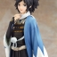 Touken Ranbu Online - Yamato no Kami Yasusada 1/8 Complete Figure(Pre-order) thumbnail 5