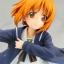 Girls und Panzer das Finale - Miho Nishizumi 1/7 Complete Figure(Pre-order) thumbnail 7