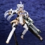 Xenosaga III KOS-MOS Ver.4 Extra Coating Edition 1/12 Plastic Model(Pre-order) thumbnail 11