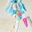 Megami Device - Asra Ninja Aoi 1/1 Plastic Model(Pre-order) thumbnail 3