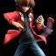 Yu-Gi-Oh! Duel Monsters GX - Hane Kuriboh - Yuuki Juudai - 1/7 (Limited Pre-order) thumbnail 8