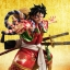 One Piece - Portrait Of Pirates Monkey D. Luffy KABUKI EDITION (Limited Pre-order) thumbnail 7