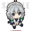 Pentako - Touhou Project Trading Rubber Strap Vol.1 Reprint Edition 8Pack BOX(Pre-order) thumbnail 6