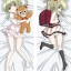 Lance N' Masques - Hugging Pillow Cover: Makio(Pre-order) thumbnail 1