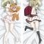 Lance N' Masques - Hugging Pillow Cover: Makio(Pre-order) thumbnail 1