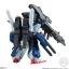 FW GUNDAM CONVERGE EX21 Full Armor ZZ Gundam (CANDY TOY)(Pre-order) thumbnail 2
