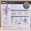 S.H. Figuarts - Body-chan DX SET (Gray Color Ver.) (In-stock) thumbnail 2