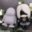 "NieR:Automata - Mini Plush ""Machine""(Pre-order) thumbnail 23"