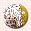 es Series nino Trading Badge Collection Touken Ranbu -SAKURAI ver.- vol.2 20Pack BOX(Pre-order) thumbnail 2