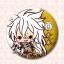 es Series nino Trading Badge Collection Touken Ranbu -SAKURAI ver.- vol.2 20Pack BOX(Pre-order) thumbnail 2