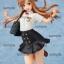 Sword Art Online the Movie: Ordinal Scale - Asuna Yuuki Summer Uniform Ver. 1/7 Complete Figure(Pre-order) thumbnail 5