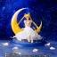 Bishoujo Senshi Sailor Moon - Princess Serenity - Figuarts Zero chouette (Limited Pre-order) thumbnail 3