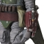 "MAFEX No.025 Boba Fett (RETURN OF THE JEDI Ver.) ""Star Wars: Episode VI - Return Of The Jedi""(Pre-order) thumbnail 10"