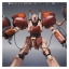 Robot Damashii (side HM) Ashura Temple thumbnail 1
