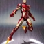 "S.H. Figuarts - Iron Man Mark.43 ""Avengers 2 Age of Ultron""(Pre-order) thumbnail 5"