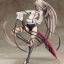 Phantom of the Kill - Laevateinn 1/8 Complete Figure(Pre-order) thumbnail 2
