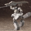 M.S.G Modeling Support Goods - Gigantic Arms 03 Moveable Crawler(Pre-order) thumbnail 8