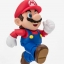 "S.H. Figuarts - Mario (New Package Ver.) ""Super Mario Brothers""(Pre-order) thumbnail 6"