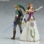 figma - The Legend of Zelda Twilight Princess: Link Twilight Princes ver. DX Edition(Pre-order) thumbnail 12