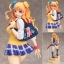 Oshiete! Galko-chan - Galko 1/6 Complete Figure(Pre-order) thumbnail 1