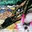 ▽[โปรโมชั่น] ภาพเทพเจ้าแม่กวนอิม ทำจากพลอยและหิน (ขนาดรวมกรอบ 41x51 นิ้ว.) thumbnail 6