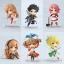 Toy'sworks Collection Niitengo Deluxe - Sword Art Online 6Pack BOX(Pre-order) thumbnail 1